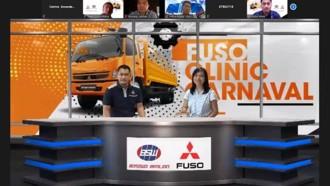FUSO Clinic Carnaval, Program Layanan Purnajual Era Digital