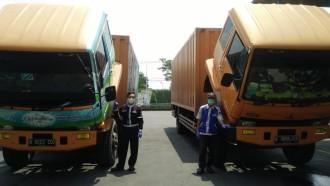 Bantu Tangkal Corona, KTB Luncurkan Program Fuso Home Service