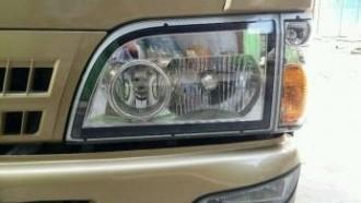 Jepang Terapkan Automatic Headlamp Sebagai Mandatori