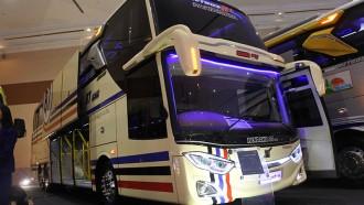 Menengok Detail Bus 'Herbie' Seharga Rp 3,5 Miliar