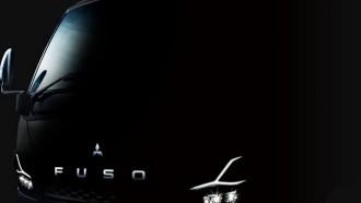 Mitsubishi Fuso Sebar Teaser Canter Anyar