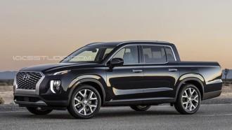 Hyundai Merambah Segmen Double Cabin Bermodalkan Mesin SUV Mewah