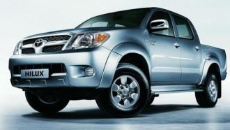 Kisah Toyota Hilux di Indonesia, Sempat Lama Menghilang