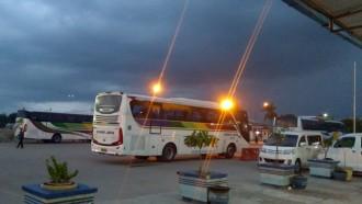 Usaha Perjalanan Darat Terpuruk, DPP Organda Tagih Janji Pemerintah
