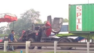 Kecelakaan Kendaraan Berat Berulang, Butuh Peran Banyak Pihak Untuk Mengatasinya