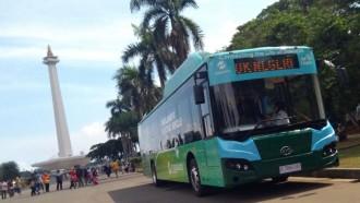 Bus Listrik Saat Ini Belum Bisa Jadi Andalan Di Rute Antarkota, Kenapa?
