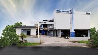 Tata Motors Perkuat Jaringan Di Kalimantan Timur