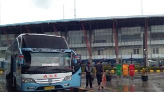 Larangan Bus AKAP Masuk Dan Keluar Jakarta Dibatalkan