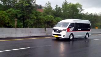 Bhinneka Shuttle Hadirkan Rute Jakarta-Cikijing