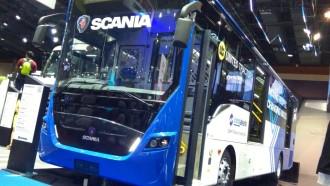Nggak Disangka, PO Ini Pemilik Bus Scania Terbanyak Di Indonesia