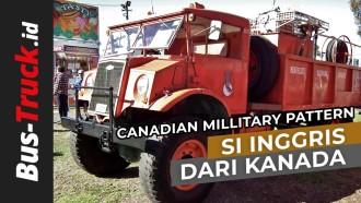Video: CMP Truck, Si Inggris Dari Kanada