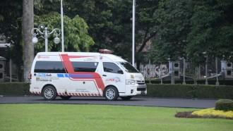 Lawan Virus Corona, Jawa Barat Andalkan Toyota HiAce