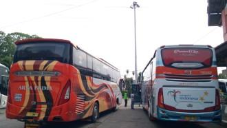 Pasca New Normal, Berapa Harga Tiket Bus Jakarta-Sumsel?