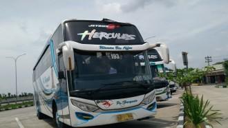 Mulai 22 November, PO Haryanto Layani Rute Jabodetabek-Malang
