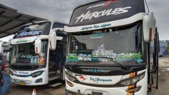 PO Haryanto Dan STJ Sesuaikan Harga Tiket Jelang Lebaran