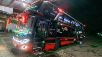 Begini Sensasi Perjalanan Semarang-Jakarta Dengan PO Berlian Jaya