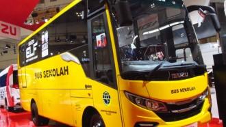 Cerita Isuzu Indonesia Soal Ekspor Bus Ke Kenya, Awalnya Dari Foto