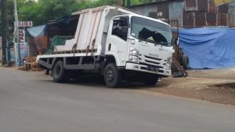 Pemerintah Gencar Tertibkan Truk ODOL, Isuzu Beri Dukungan