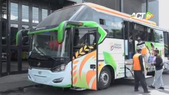 Ternyata Ini Kelebihan Humanity Food Bus 1.0 Dibanding Versi Truk