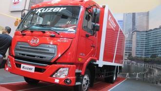 UD Trucks Hadirkan Layanan Ekstra Untuk Pengusaha Logistik Indonesia