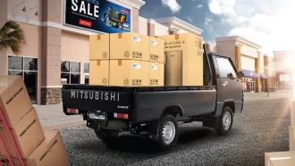 Bursa Mesin Mitsubishi L300, 4D56T Vs 4N14. Pilih Yang Mana?