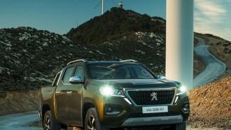 Peugeot Landtrek Siap Saingi Toyota Hilux Di Afrika Dan Timur Tengah