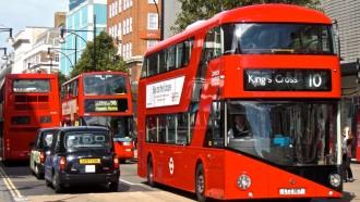 Bus Tingkat Listrik London Akan Dijejali Dengan Suara Buatan