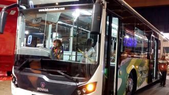 Sanggup Konsumsi Biodiesel B30, Scania Berani Hadapi B100?