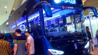 Perum PPD Bersiap Andalkan Bus Listrik, Gandeng Enam Merek