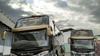 PO Madu Kismo Bakal Kedatangan Bus Baru, Ada Fasilitas Dispenser Nih