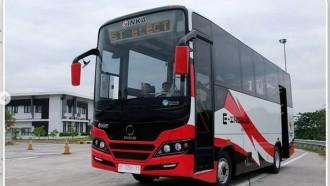 Bus Listrik Lokal Punya Keunggulan Bersaing Dari Produk Impor