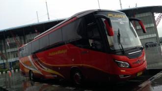 Maxibus XHD, Bodi Bus Limited Yang Cuma Dimiliki PO Putera Mulya