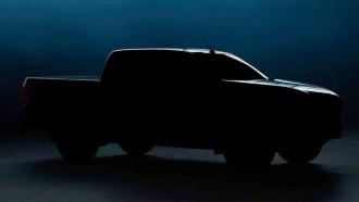 Mazda BT-50 Gen III Segera Dilansir. Berbekal Kerangka Isuzu D-Max