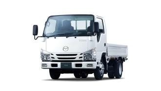 Tak Berhubungan Dengan Nissan, Tapi Mazda Titan Punya Kembaran