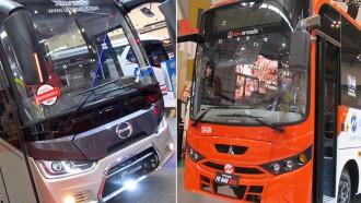 Bus Medium Standar VS Besar, Apa Bedanya?