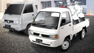 Pertarungan Abadi, Suzuki Carry Futura Vs Mitsubishi Colt T120SS