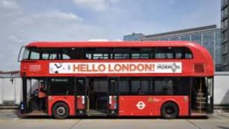 Mengenal London Bus, Si Merah Yang Populer Sejagad