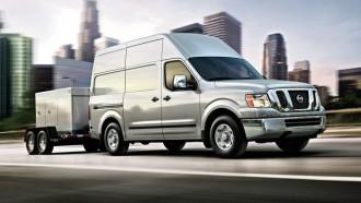 Nissan Keluar Dari Pasar Van Amerika
