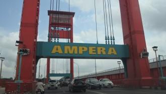 Makin Terintegrasi, Kemenhub Siapkan Rute Trans Musi Baru di Palembang
