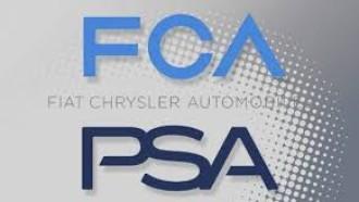 FCA – PSA Percepat Proses Merger