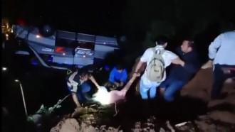 Rem Blong Jadi Penyebab Insiden Bus Sumedang, Kenali Penyebabnya