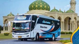 PO Ranau Indah Mulai Umumkan Tarif Arus Balik Lampung Dan Sumsel Ke Jakarta