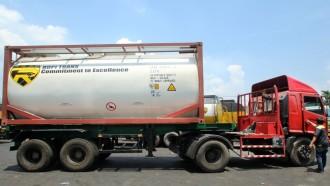 PT Rajawali Dwi Putra Indonesia Kini Kantongi Izin Angkutan Barang Multimoda