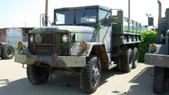 M35: Truk Militer Legendaris Yang Menolak Tua
