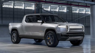 Jajaran Pickup Truck Tercepat 2020-2021