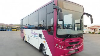 Penuhi Kebutuhan Masyarakat Bekasi, Rute Royaltrans Ini Kembali Dibuka