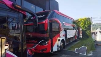 PO Sahaalah Hadirkan Bus Suites Class, Ini Trayeknya