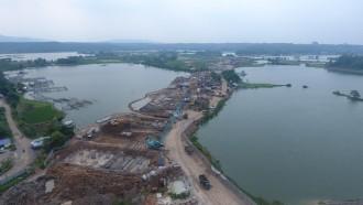 Paket 3 Tol Japek II Selatan Bisa Beroperasi Untuk Arus Balik Lebaran 2020