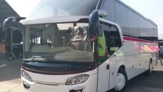 Viral! Bus Primajasa Ngebut Antar Penumpang ke Klinik Untuk Bersalin