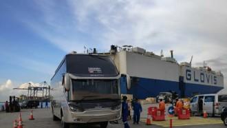 Bodi Bus Laksana, Dari Ungaran Hingga Mancanegara